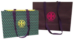 Tory Burch SET OF 2 - Tory Burch Gift Bags