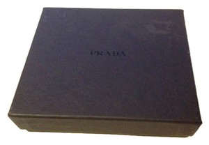Prada Used prada gift box 5