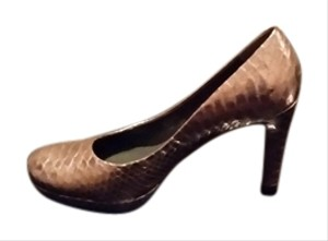 Franco Sarto PEWTER Pumps