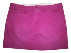 Old Navy Mini Skirt Pink
