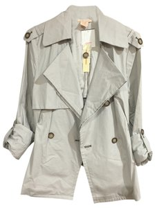 Sweet Romeo Trench Coat