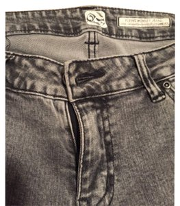 Flying Monkey Straight Leg Jeans