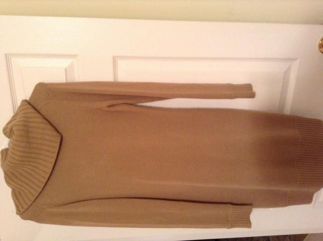 Michael Kors Cashmere V-neck Luxury Winter Signature Tunic