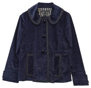 Marc Jacobs Jacket Pea Coat