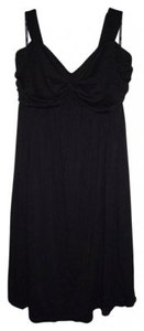 Maternal America short dress Black on Tradesy