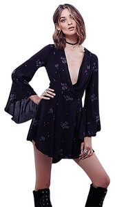 Free People short dress Storm on Tradesy