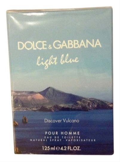 Preload https://img-static.tradesy.com/item/9896533/dolce-and-gabbana-new-and-sealed-d-and-g-light-blue-discover-vulcano-pour-homme-edt-42floz-limited-e-0-1-540-540.jpg