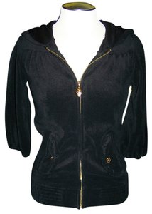 Twisted Heart Hood Hoodie Hooded Jacket