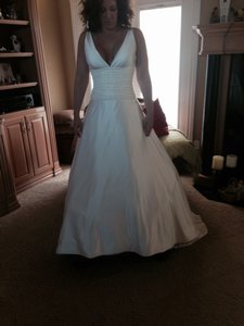 Paula Varsalona Paula Varsalona Wedding Dress Wedding Dress