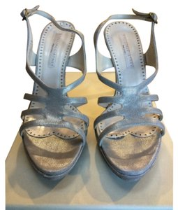 Stella McCartney Silver Formal