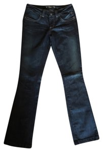 Serfontaine Boot Cut Jeans