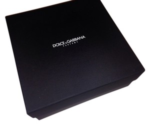 Dolce&Gabbana D&G makeup accessories storage box