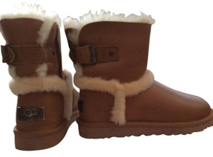 UGG Australia New Brown Boots