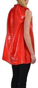 Maison Martin Margiela Top Red
