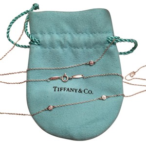 Tiffany & Co. Diamonds By The Yard