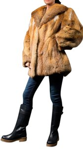 Other Fur Real Fur Blue Mink Fur Fox Fur Fur Coat