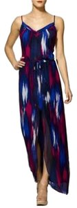 Multi Colored Maxi Dress by Rory Beca