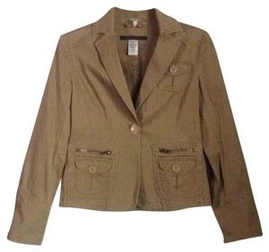 Marc Jacobs Medium tan Blazer