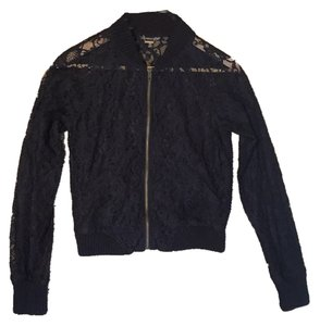 Victoria's Secret Blac Jacket