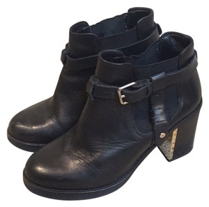 Topshop Blac Boots