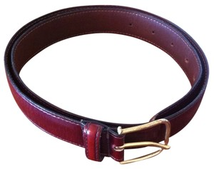 Dooney & Bourke Vintage Leather Belt