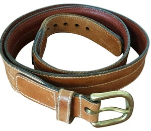 Dooney & Bourke Dooney & Bourke Vintage Leather Belt