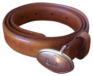Pierre Cardin Vintage Leather Belt