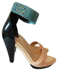 Melissa + Pedro Lourenco Multicolor Platforms