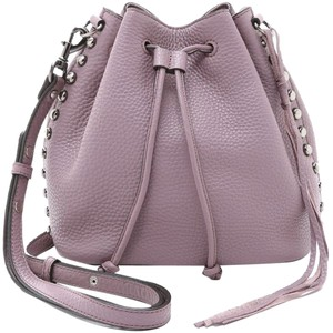 Rebecca Minkoff Antique Hardware Bucket Shoulder Bag