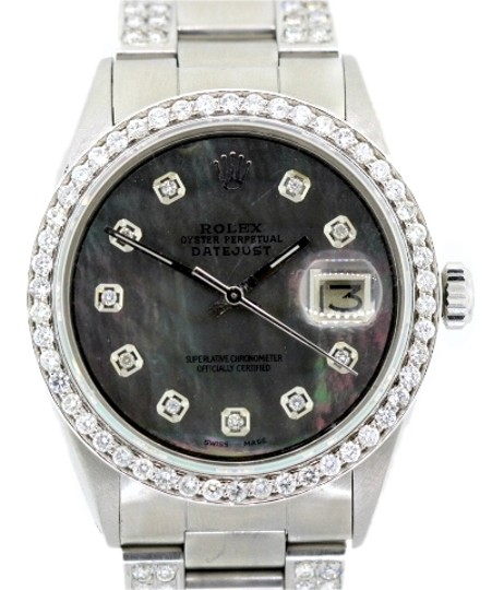 Preload https://img-static.tradesy.com/item/9904117/rolex-5ct-men-s-datejust-ss-with-box-and-appraisal-watch-0-2-540-540.jpg