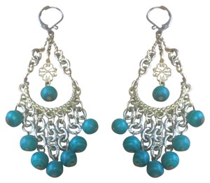 Rachel Reinhardt Chandelier Earrings