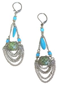 Rachel Reinhardt Drop Earrings