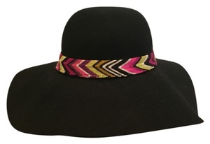 Missoni for Target Missoni for Target wool floppy hat