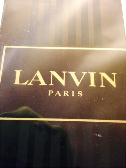 Lanvin Brand New Lanvin Tights Pantyhose Hose Stockings