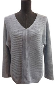 Vince Blue Knit Size Xs Sweater
