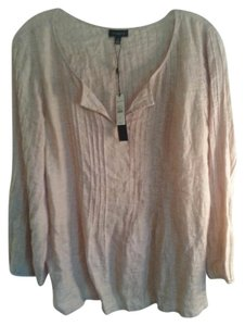 Talbots Cover Tunic