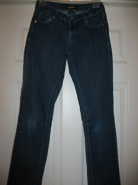 South Pole Collection Skinny Jeans-Dark Rinse