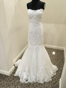 Intizuri Briza Wedding Dress