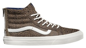 Vans Cheetah Trainer Sneaker Athletic
