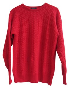 Nordstrom Cable Knit Cashmere Sweater