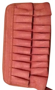 deux lux Deux Lux Pink Leather Wallet