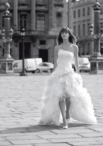 Cymbeline Paris Ebru Wedding Dress