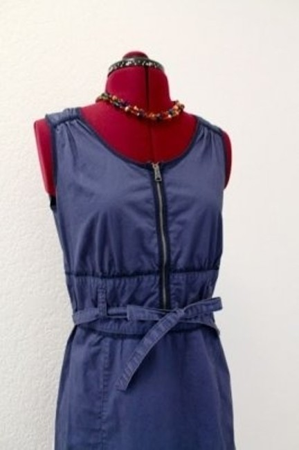 Converse short dress Navy on Tradesy