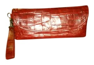 Michael Rome RED Clutch