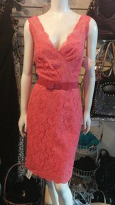 Watters Coral 3217 Dress
