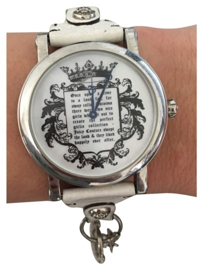 Preload https://item3.tradesy.com/images/juicy-couture-white-japan-movement-watch-9912622-0-1.jpg?width=440&height=440