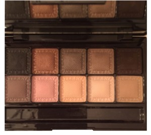 By Terry Smoky Nude