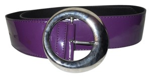 Antoniazzi Firenze Antoniazzi Firenze patent leather belt