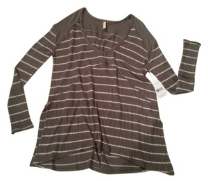 Free People New New With Tags Thermal Tunic