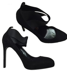 Bruno Frisoni Brand New Black Pumps